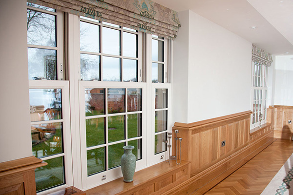 Double Glazing uPVC Sash Windows | UPVC Company