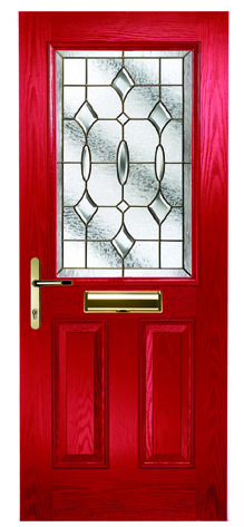 Clumber Clarity Zinc Red