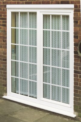 Colours And Glass Styles For French Doors Upvc Company