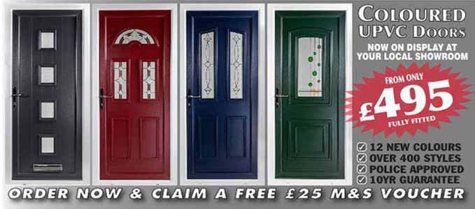 & UPVC Company | uPVC Windows | uPVC Doors | Composite Doors