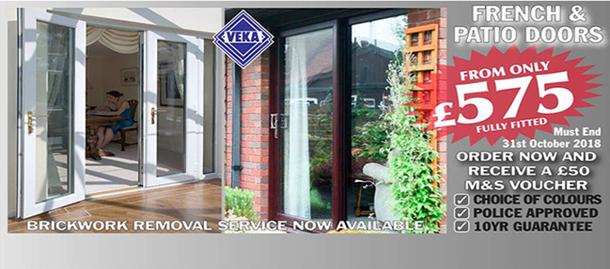 Upvc Patio Doors Buy Direct From The Manufacturer And Save S