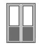 French Doors 3