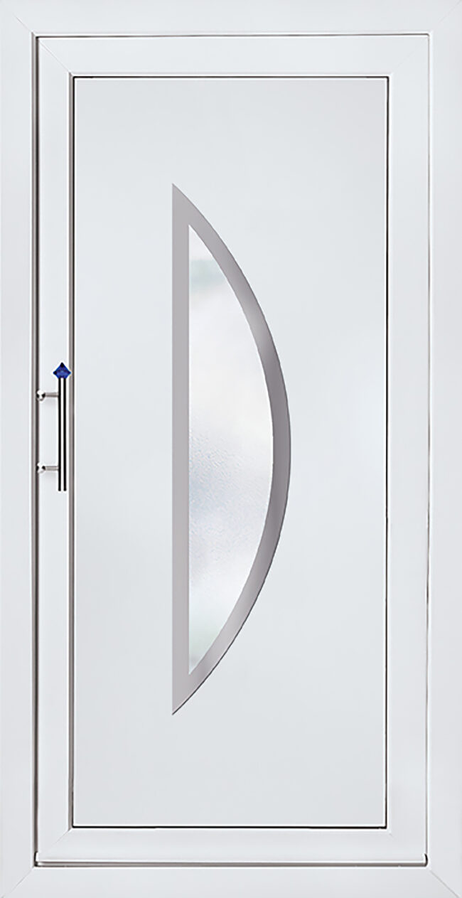 Modern Collection 5051 UPVC Door