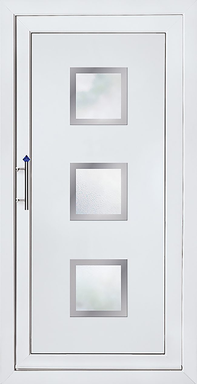 Modern Collection 5013 UPVC Door