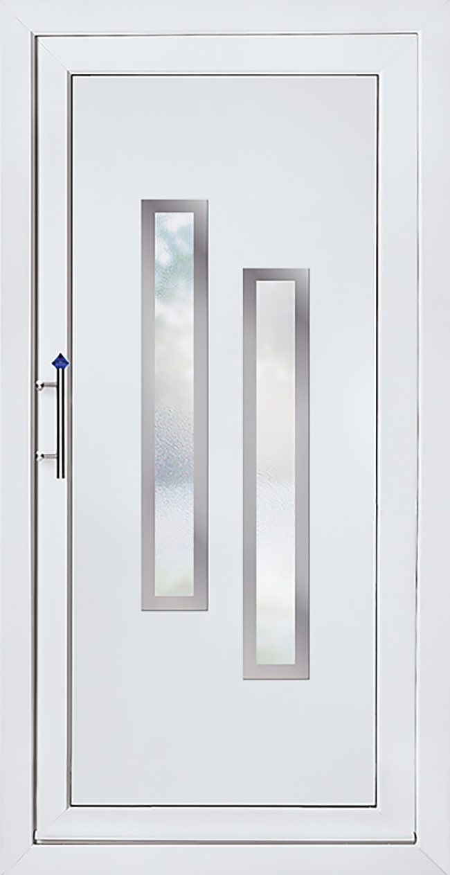 Modern Collection 5082 UPVC Door