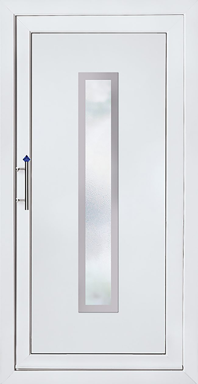 Modern Collection 5101 UPVC Door
