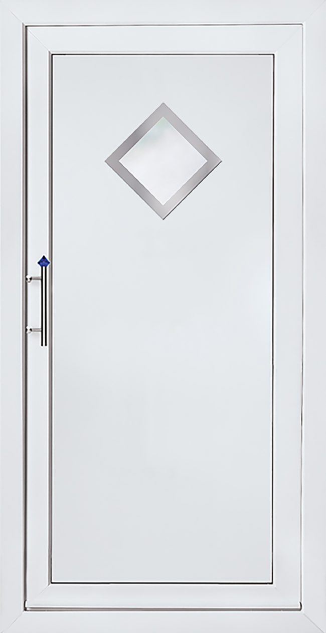 Modern Collection 5131 UPVC Door