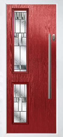 Normanton 2 Prairie Zinc Red