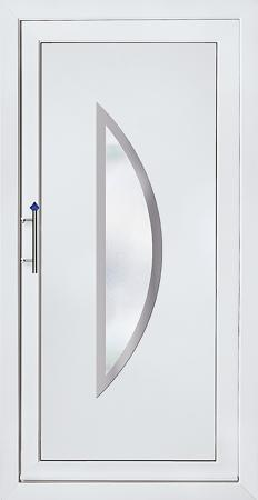 Modern Collection 5051 UPVC Door