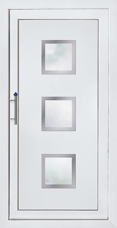 Modern Collection 5013 UPVC Door