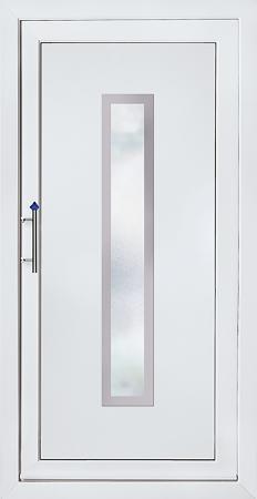 Modern Collection 5101 UPVC Door