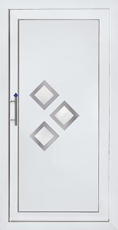 Modern Collection 5113 UPVC Door