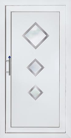 Modern Collection 5123 UPVC Door